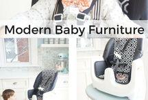 Stylish Baby Products