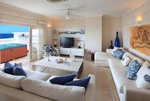 The Gorgeous Waterside Penthouse