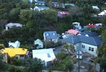 Wellington - My City
