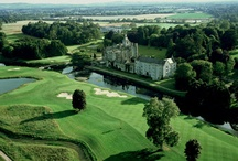 Spectacular Courses Across The Globe / A collection of images from some of the most stunning golf courses in the world.