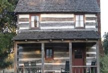 koselige hytte