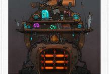Game Concepts: Wildstar