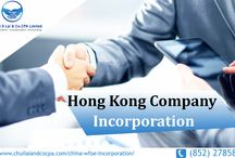 company incorporation hong kong