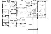 Design and build a home