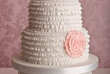 Beautiful Cake / by Laura Dunlop