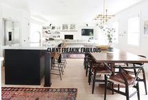 Kitchen: layout