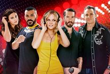 Austria - Wer singt für Österreich 2016   Eurovision
