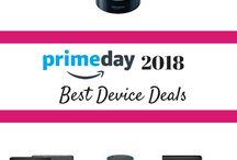 2018 Amazon Prime Day