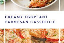 vegetarian & vegan recipes
