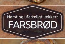 Farsbrød