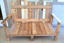 Playing With Pallets / by Laura Beth