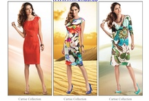 Cartise Spring/Summer 2013 / Made in Montreal, Canada ~ available at mirellas.ca