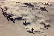Skidor ⛷