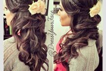 cool haar