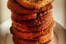 Paleo ~ Cookies / by Jan, blogging at... {jancooks.blogspot.com}