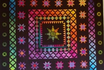 Round Robin Quilts