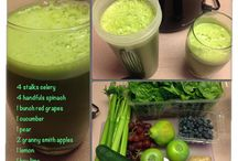 Fresh Juices for Health