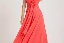 Allure Bridesmaid Dresses / Bridesmaid dresses from Allure