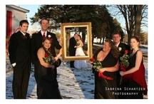 Wedding Photos / by Meaghan Leggins