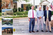 Williams Realty & Building Company, Inc.