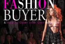 Fashion Buyer Course