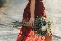 Elopement Dresses