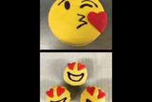 Fun cakes / Fun and unusual cakes we make at Rinkoff bakery
