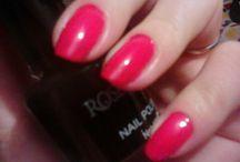 nails#