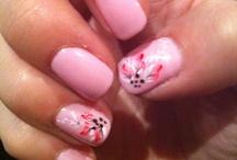 Modern nails and spa