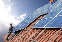 Solar / Hier gibts alles Wichtige rund um das Thema Solar und Eure eigene Solaranlage für Euch! :-)