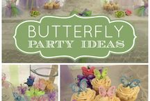 birthday party ideas (for young bucks)