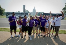 PanCAN Best of Photo Friday!  / It's #PhotoFriday! Every Friday, we ask you to post your #Purple Spirit photos on our Facebook page!  We hope you enjoy these!  http://www.FB.com/jointhefight / by Pancreatic Cancer Action Network