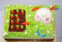 Gâteaux / Cupcakes