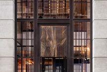 Hotel / ホテルの外観や内装です。