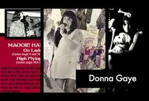 1960's Aussie/NZ gal singers!