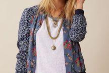 Fashion crush  / Mes coup de cœur mode 2014