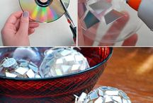 recycling ideas_CDs