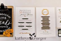 Magnolia Gatherings / by Joanna Gaines