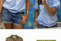 men shirt diy