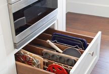 scullery organization