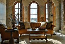 interior design / hotel