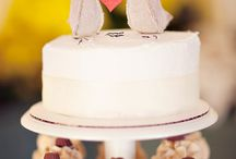 wedding cake / by Inbal Assulin