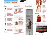 Automated (Amazon affiliate) websites for sale / All the sites in this board are fully automated, meaning you do nothing to maintain the sites, which run by themselves changing headlines, content and pictures every day! Products for sale are being pulled in from Amazon automatically. Ideal sites for newbies to start an Internet business at home earning money from affiliate marketing with no work except promoting the sites.