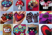 Buttons cute