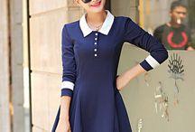 Inpiration dresses / ❤