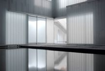 Polycarbonate Wall Claddings