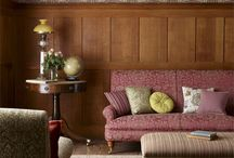 william morris interior