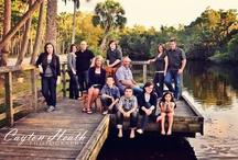 Family Photos / by Ashley Torgusen-Schoenack