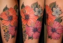 Tattoos / by Kimberly Brown-Dunn