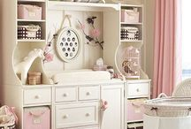 { BABY } Rooms & Decoration